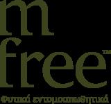 mfree logo